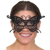 Butterfly Lace Mask