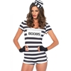 Convicted Cutie Sexy Adult Costume