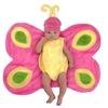 Beautiful Baby Caterpillar Infant Costume