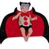 Drooly Dracula Infant Costume