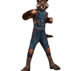 Guardians of the Galaxy – Rocket Raccoon Kids Costume
