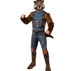 Guardians of the Galaxy – Rocket Raccoon Adult Costume