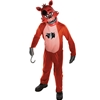 Five Nights at Freddy's – Foxy Tween Costume