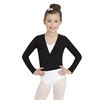 Kids Wrap Top – Capezio® CC850C