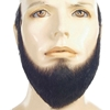 Human Hair Long Full Face Beard