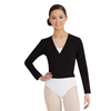 Adult Wrap Top – Capezio® CC850