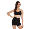 Adult High Waisted Dance Short – Capezio® TB131