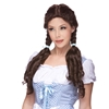 Dorothy Wig Farmers Daughter Wig,Hot Box Dancer Wig Country Girl Wig