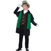 Holiday Caroler Boy Kids Costume