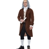Benjamin Franklin / Colonial Man Adult Costume