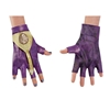 Disney Descendants Mal Gloves