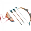 Deluxe Legend of Zelda Bow Arrow and Quiver Set