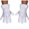 Super Mario Brothers Adult Mario Gloves