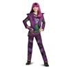Descendants 2 Isle of the Lost Mal Kids Costume