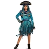 Descendants 2 Isle of the Lost Uma Kids Costume