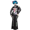 Beautiful Bones Adult Plus Size Costume