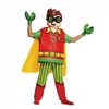 LEGO Batman - Robin Deluxe Kids Costume