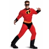 Mr. Incredible Adult Costume