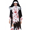 Killer Nun Adult Costume