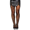 Zombie Hands Fishnet Tights