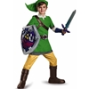 Legend of Zelda Link Deluxe Kids Costume