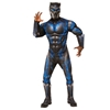 Black Panther Battle Suit Adult Costume