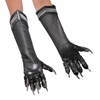 Black Panther Kids Deluxe Gloves