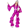 1970s Dancing Dream Adult Costume Perfect for Mamma Mia