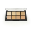 Ben Nye Studio Color Matte Foundation Pallets (STP-01 & STP-03)