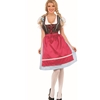 Schatzi the Bavarian Girl Adult Costume