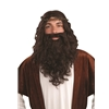 Biblical Jesus Wig and Beard Set