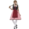 Bavarian Tavern Maiden Adult Costume