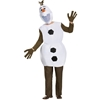 Disney's Frozen Olaf Snowman Adult Costume