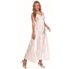 Vintage Hollywood Goddess Gown Adult Costume