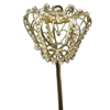 Rhinestone Jeweled Scepter - Large