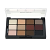 Ben Nye 12-Color Eye Shadow Palettes