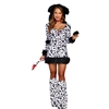 Dalmatian Darling Sexy Adult Costume
