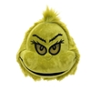 Grinch Plush Mouth Mover Mask