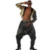 Old School Rapper Adult Costume
