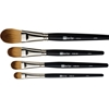 Ben Nye Foundation Makeup Brushes