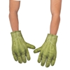 Avengers: Endgame Hulk Padded Gloves - Child