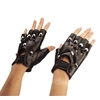 Studded Gloves