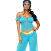 Arabian Beauty Sexy Adult Costume