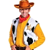 Deluxe Toy Story Woody Adult Accessory Kit