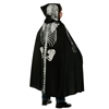 Skeleton Cape - Kids Size