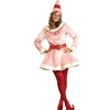 Pink Jovi Elf From Elf Women's Adult Costume