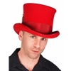 Deluxe Wool Felt Top Hat