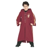 Harry Potter Quidditch Robe Kids Costume