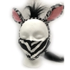 Zebra Face Mask Kit Adult, Youth, or Toddler | The Costumer | Albany | Schenectady