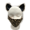Leopard Face Mask Kit Adult or Youth | The Costumer | Albany | Schenectady